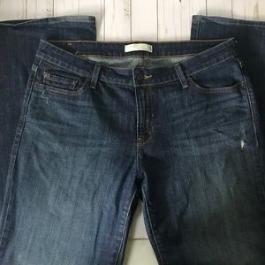 Levi Low Boot Cut 545 Jeans Sz 16